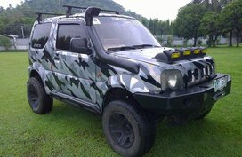 Well-maintained Suzuki Jimny 2003 for sale