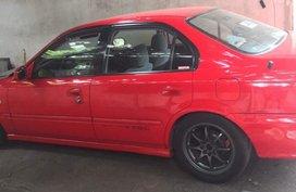 Honda CIVIC Lxi 2000 model sir body for sale