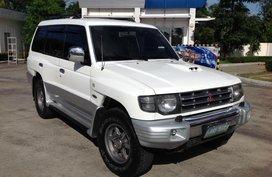 Mitsubishi Pajero 2001 for sale