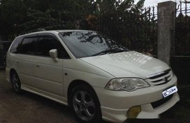 Good as new Honda Odyssey 2001 for sale