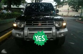 FOR SALE!!! MITSUBISHI PAJERO FIELDMASTER 2004 MODEL