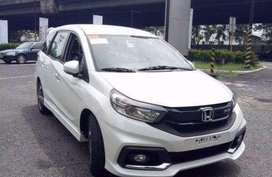 2017 Honda Mobilio LOW DOWN BRV City HRV Civic Jazz CRV Brio