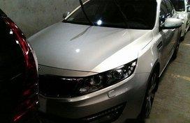 Good as new Kia Optima 2014 for sale