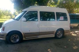 a4dc7977f69e17 Used Chevrolet Astro Van best prices for sale - Philippines
