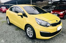 2016 Kia Rio EX AT TOP OF THE LINE for sale