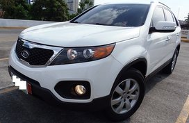 Fresh Kia Sorento EX 2.2 AT Diesel For Sale
