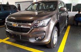 Chevrolet Trailblazer New 2018 SUV For Sale