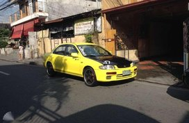 98 Mazda Familia GLXi Rayban for sale