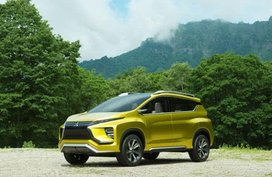 Mitsubishi Expander 2018 price revealed, ready for reservations in the Philippines