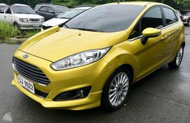 2016 Ford Fiesta 10S Ecoboost 11tkm for sale