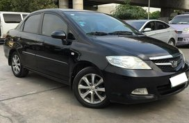 2008 Honda City 1.5 VTEC Automatic