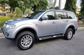 Mitsubishi Montero Sport 2013 Automatic for sale