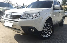 2010 Subaru Forester 4X2 2.0X Automatic for sale