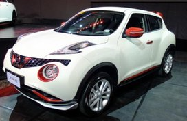 All-new Nissan Juke N-Style 2018, Patrol & Urvan Premium revealed