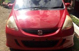 For Sale: Honda Fit GD 1.3 A/T Japan 2005