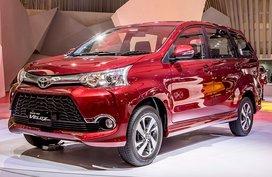 Toyota Avanza Veloz 2018 Philippines: Review, Price, Specs, Interior, Exterior, & more