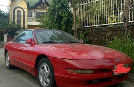 Ford Probe Sports Gen 2 AT Red For Sale