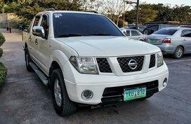 2012 Nissan Navara for sale