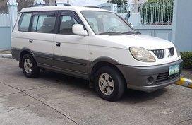 2006 Mitsubishi Adventure for sale