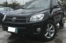 2011 Toyota RAV4 4X2 Gas Automatic for sale
