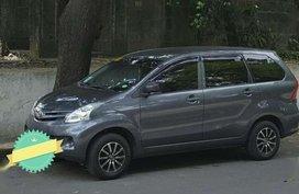 For Sale!!! 2013 Toyota Avanza J Manual