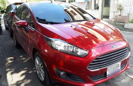 2016 Ford Fiesta 1.5AT for sale
