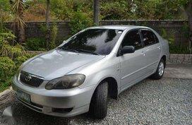2008 Toyota Corolla for sale
