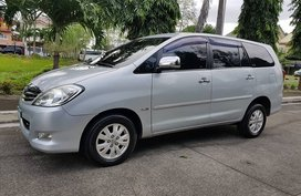Toyota Innova 2012 V Automatic Diesel Top of the Line for sale