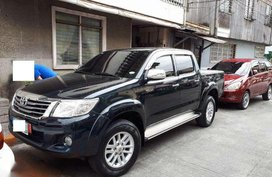 2012 Toyota Hilux G for sale