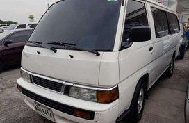 For Sale Nissan Urvan 2.7 Shuttle 2014 year model