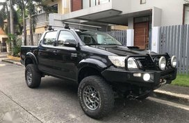 2012 Toyota Hilux 4x4 Automatic for sale