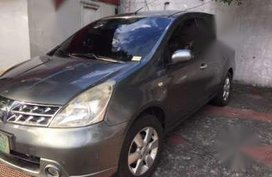 2008 Nissan Grand Livina 7 seater AT Fresh for sale