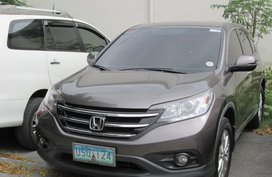 2013 Honda Crv For Sale