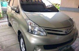 Toyota Avanza E 2013 matic for sale
