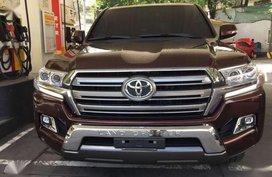 Bulletproof New Toyota Land Cruiser Level 6 Armor For Sale