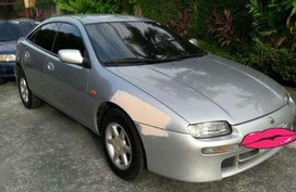 1998 Mazda Lantis 1.6 for sale