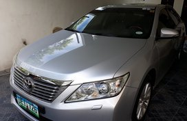 2012 Toyota Camry V for sale