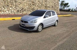 Casa Maintained Mitsubishi Mirage HB - GLX 2016 FOR SALE