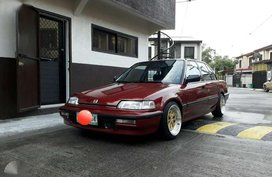 For sale Honda Civic 1991