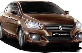 Suzuki Ciaz Gl 2018 for sale