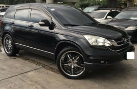 2011 Honda CRV 4X2 2.0 Automatic for sale