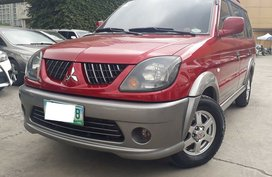 2009 Mitsubishi Adventure for sale