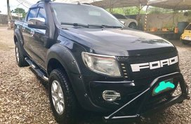 Ford Ranger 2012 Model Diesel Automatic 4X2  for sale