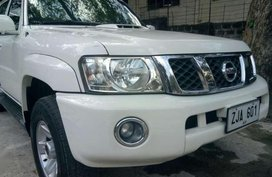 2007 Nissan Patrol Super Safari 4x4 Diesel Matic For Sale