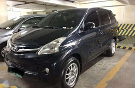 Toyota Avanza 1.5 G 2013 AT Gray For Sale