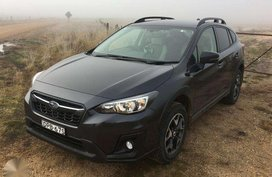 Subaru XV All New 2018