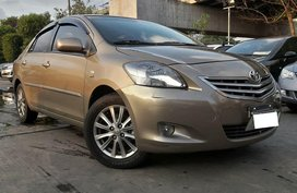 2013 Toyota Vios for sale