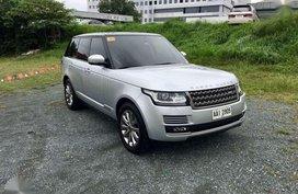 2014 Range Rover Sports HSE V6 for sale