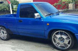 Toyota Hilux 1991 pickup us version for sale