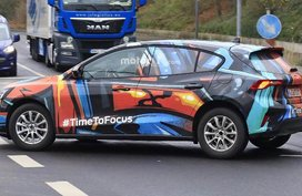Ford Focus 2019 release date announced to be in this April